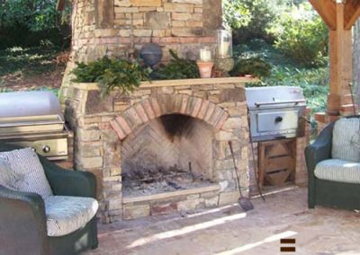 Fireplace-with-grills