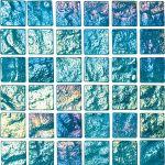 Aquamarine - 1x1