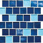 Azure Blend - 1x1