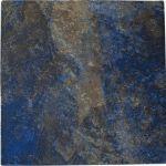 Blue (Cont. 1) - 6x6