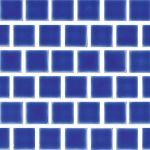 Electric Blue - 1x1