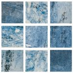 Moorea Lapi Blue - 2x2