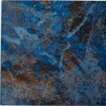 Rustic Blue - 6x6
