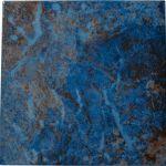 Rustic Blue (Cont. 2) - 6x6
